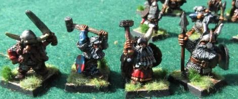 Norse Dwarves 5