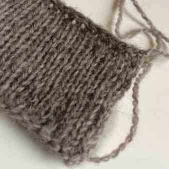 Kettle Yarn Co Ramble