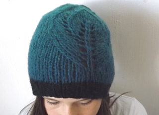 http://www.ravelry.com/patterns/library/autumn-leaves-hat-3