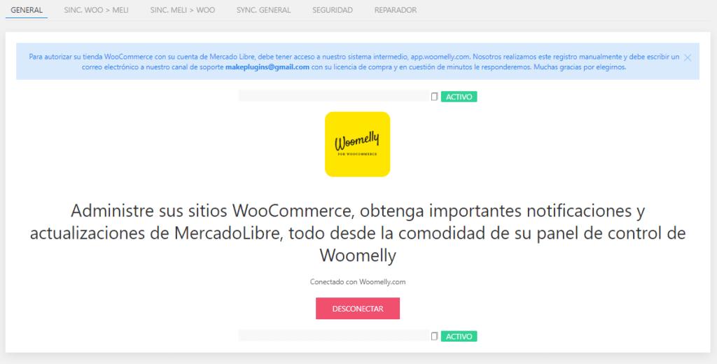woomelly-conectado