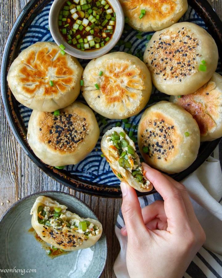 crispy-bottom-veggie-bun