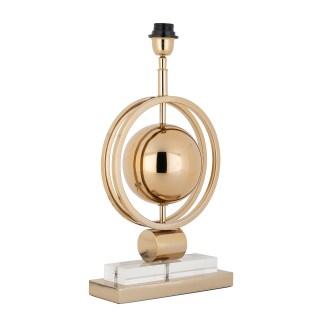 Tafellamp Averil gold (Goud)
