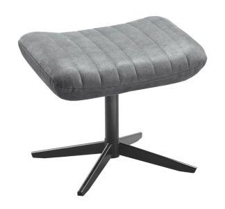 Firana fauteuil+hocker