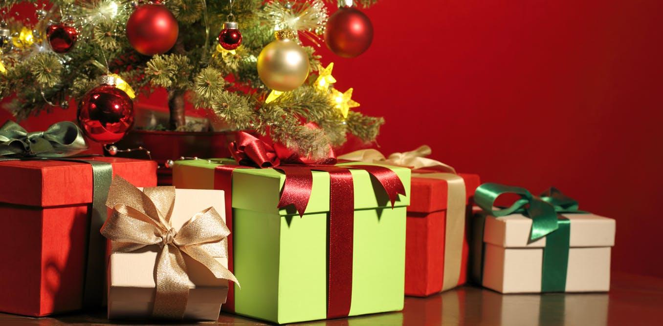 kerstcadeau's