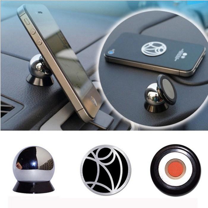magnetische telefoonhouder auto