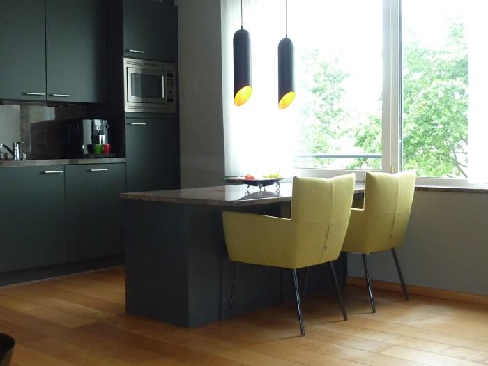 De keuze voor een kleurrijk interieur - Woonruimtelijk.nl