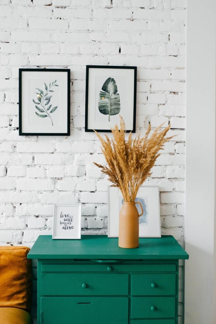 kleuren in je huiskamer