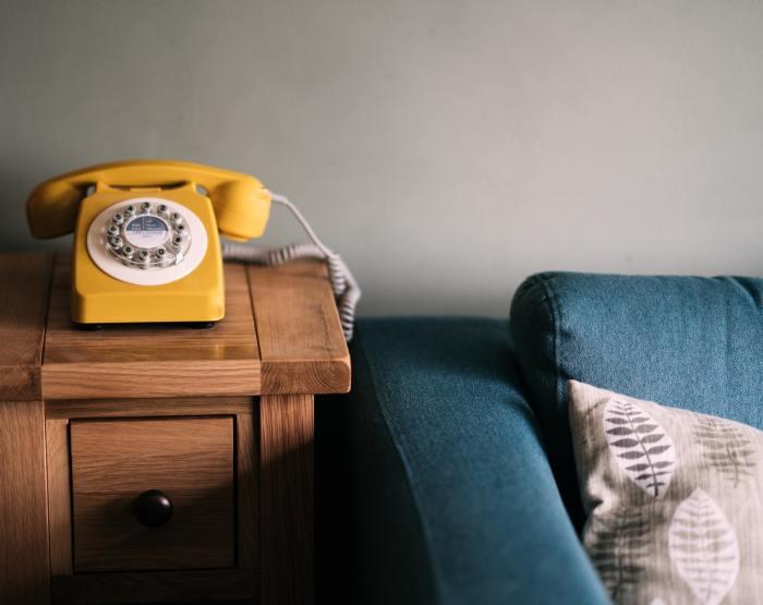 telefoontafeltje