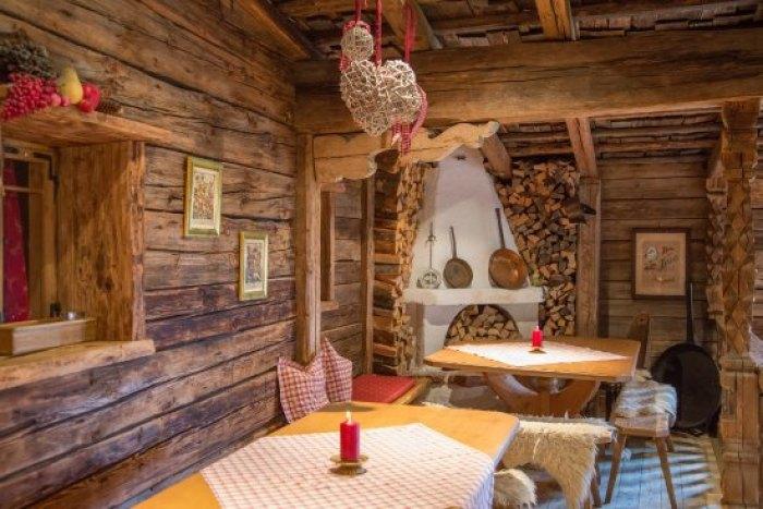 houten stube