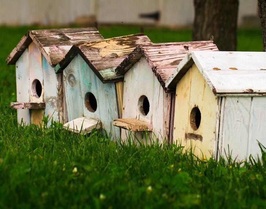 DIY: vogelhuisje maken