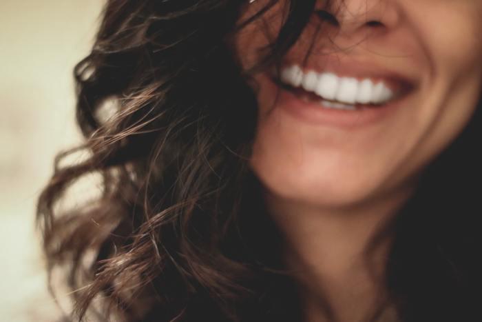 lachen in coronatijd