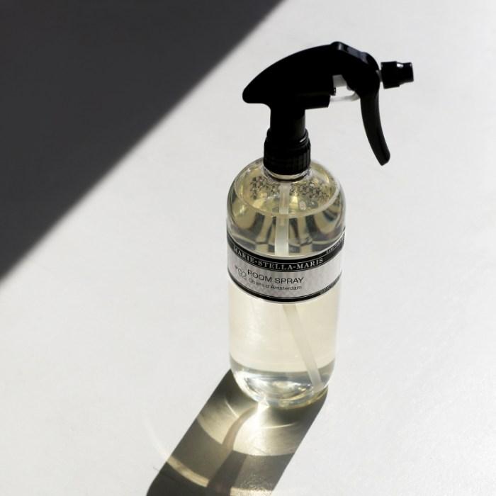 DIY zelf je homespray maken
