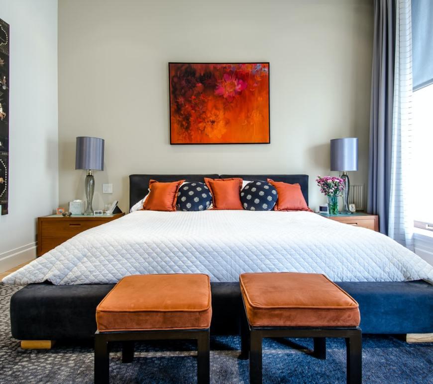 8 leuke tips voor de slaapkamer