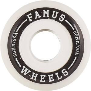 FAMUS OUTDOOR WHEELS