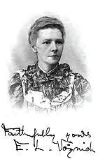 Ethel Lilian Voynich