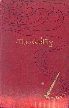 The Gadly - eerste uitgave