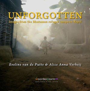 front cover UNFORGOTTEN kopie 2