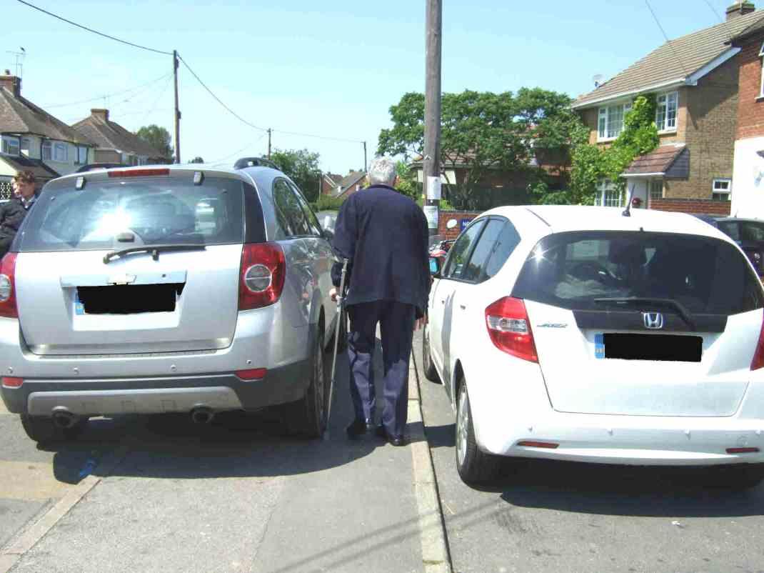 Pavement Parking 1 rtd
