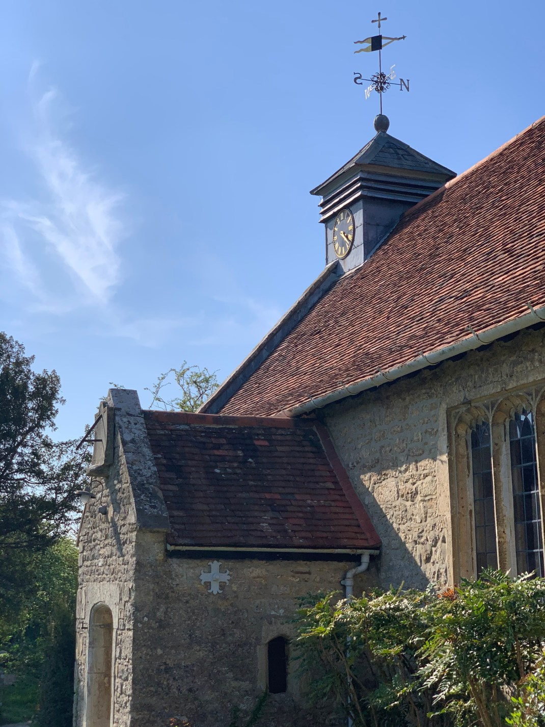 wootton parish church 2