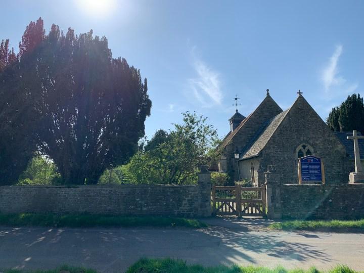 wootton parish church 4 w
