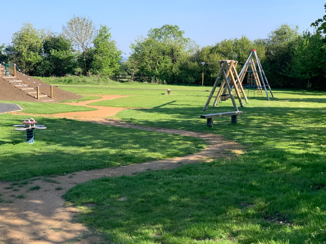 wootton parish community park 3 w