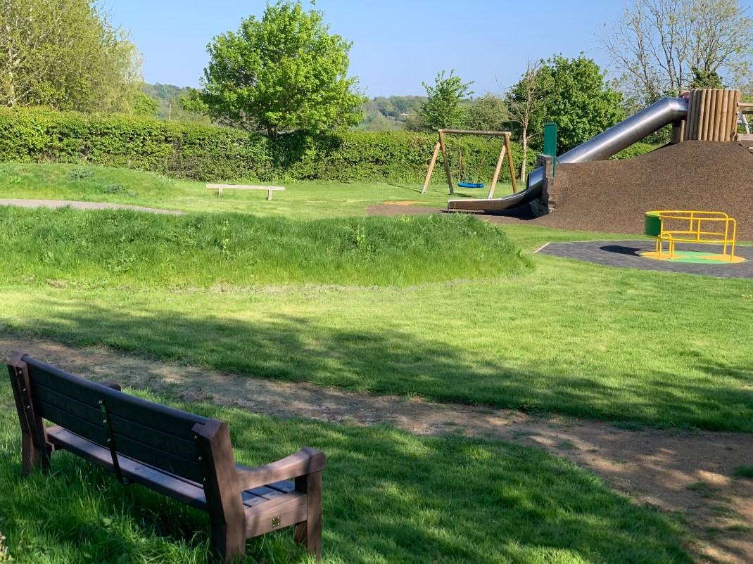 wootton parish community park 5 w