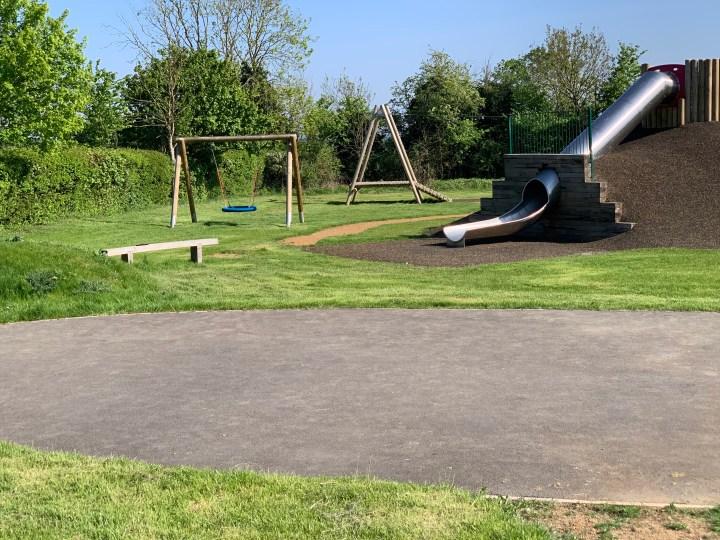 wootton parish community park 8 w