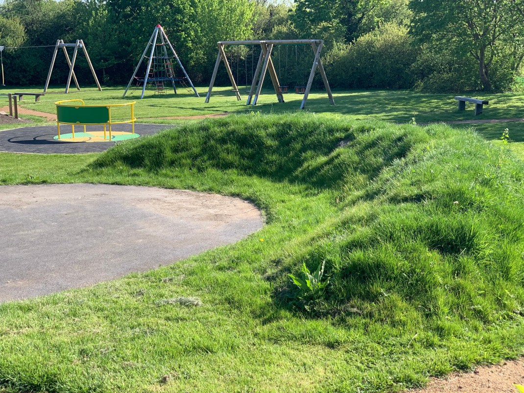 wootton parish community park 9 w