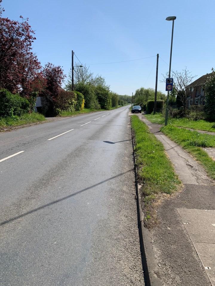 wootton parish lamborough hill 3