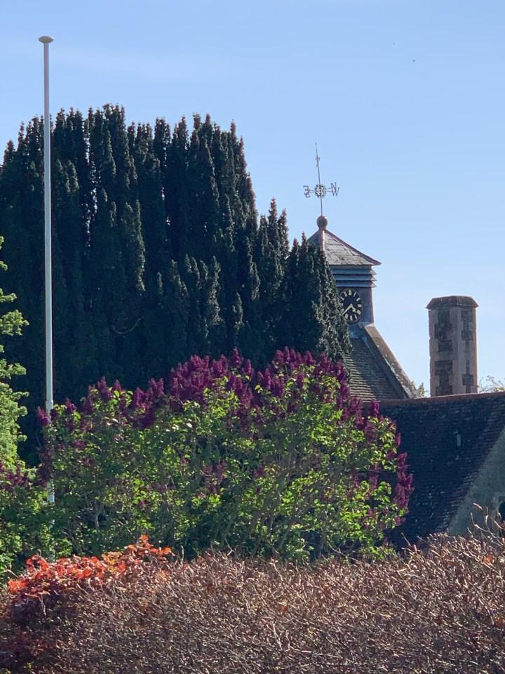 wootton parish village 8