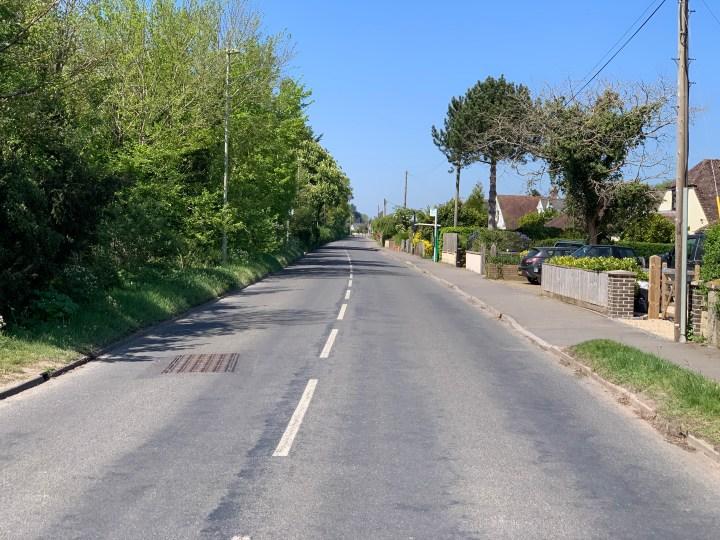 wootton parish whitecross road up2 w