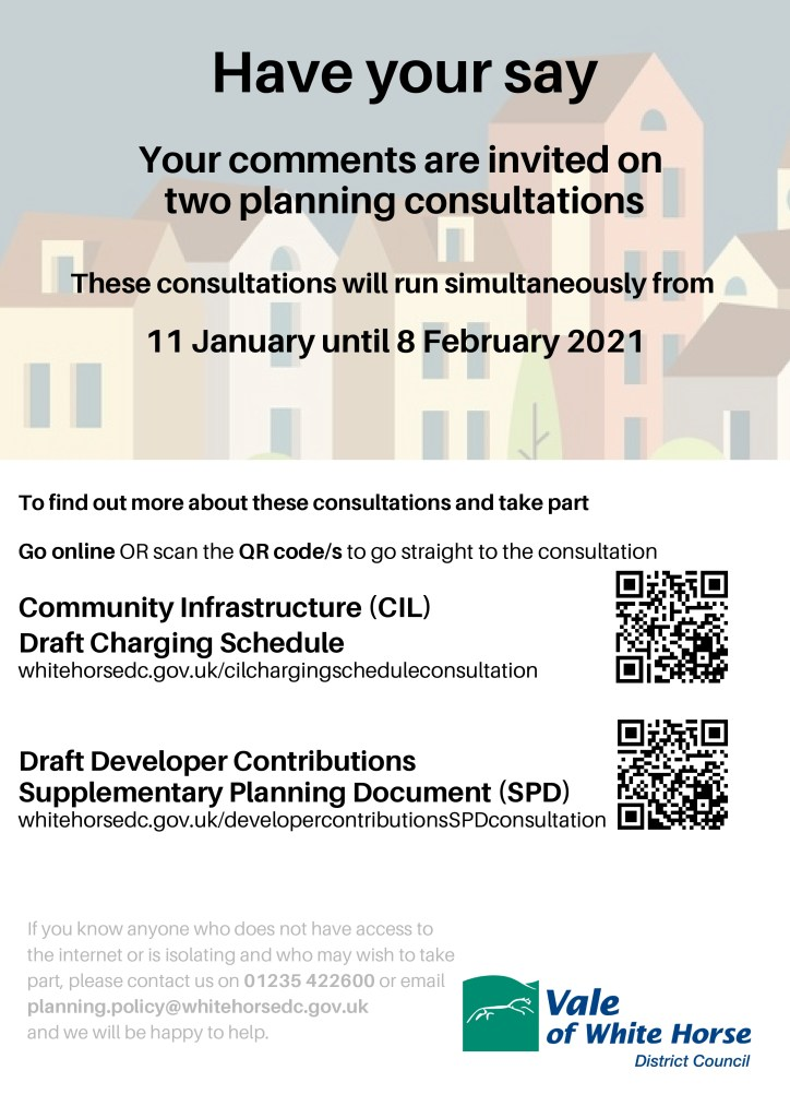 Poster CIL and SPD consultations Jan 2021 v2 page 0001 3