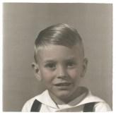 John Rasmussen, 1948
