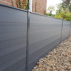 Fencemate Durapost Composite Gravel Board 1.83m - 2.4m