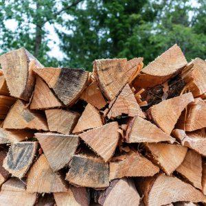 Oak Logs 40L Bag