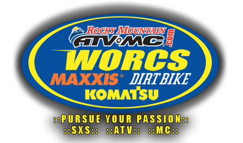 WORCS Logo - HOME of the World Famous WORCS Racing Series