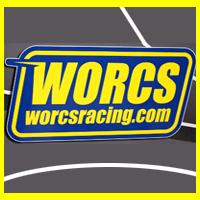 WORCS Stickers