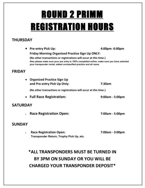 round-2-web-registration-hours