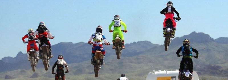 Blayne Thompson Takes Lake Havasu Worcs Win Worcs