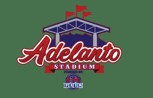 Adelanto Stadium Logo