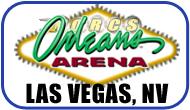 2018 - Round 1 - Orleans Arena - Las Vegas, NV