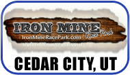 2018 - Round 6 - Iron Mine Race Park - Cedar City, UT