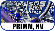 2018 - Round 9 - SXS WORLD FINALS - Buffalo Bill's - Primm, NV
