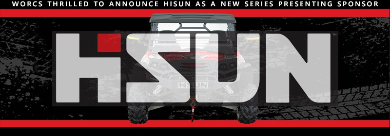 WORCS Thrilled to announce Hisun as a new Series Presenting Sponsor!