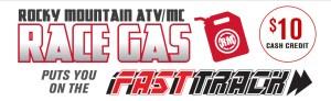 Rocky Mountain Race Gas Program 2018