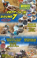 2018 Round 7 Glen Helen 11x17 Flyer