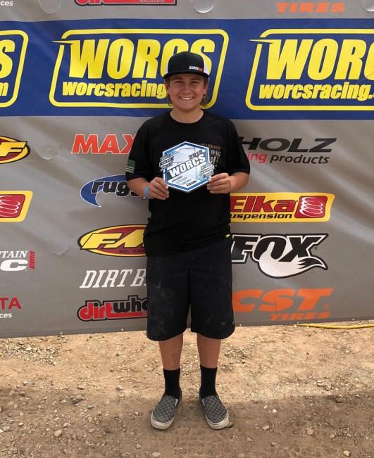 2018 Round 6 Cedar City Casey Sims Amateur Race Report
