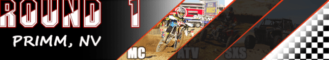 WORCS ROUND 1 MC - JAN 18-20 - MESQUITE, NV