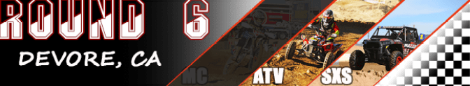 Event Page Round 6 ATV MC
