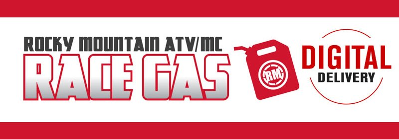 Rocky Mountain Race Gas Digital Delivery